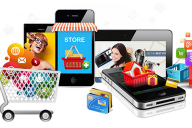 Shopping websites-E-commerce websites -shopping cart  development
