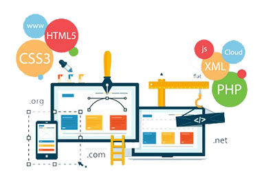 resopnsive & seo friendly Website-Designing-Development